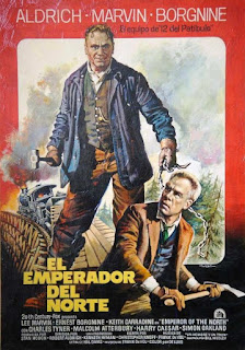 Emperor of the North (1973) – ขุนค้อน ขุนขวาน [พากย์ไทย]