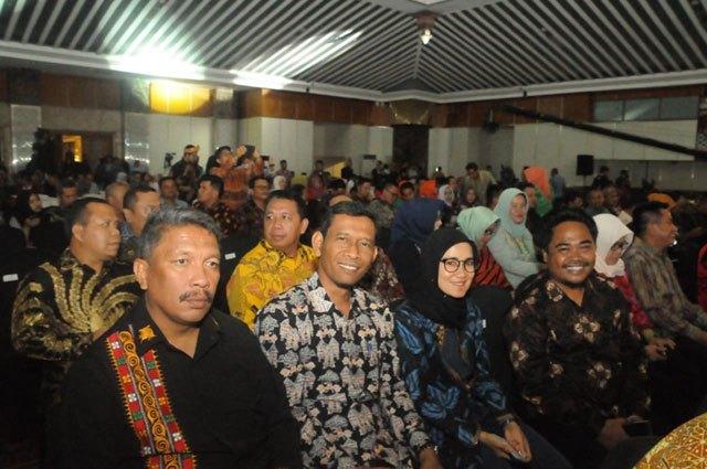 Wisata Baduy Raih juara Sebagai Kampung Adat Terpopuler 2018