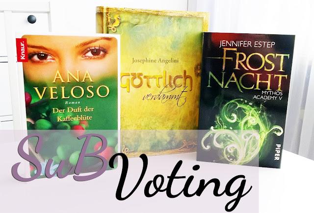 SuB Voting
