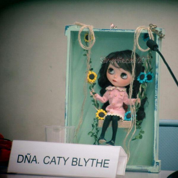 exposición de fotos de caty blythe