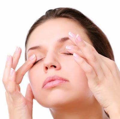 7 Động tác thể dục giúp giảm độ cận cho mắt