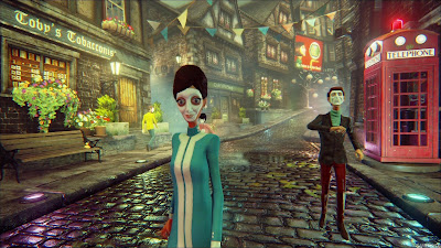 Download We Happy Few Highly Compressed