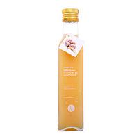 Vinaigre citron gigembre libeluile Gourmibox Edelices