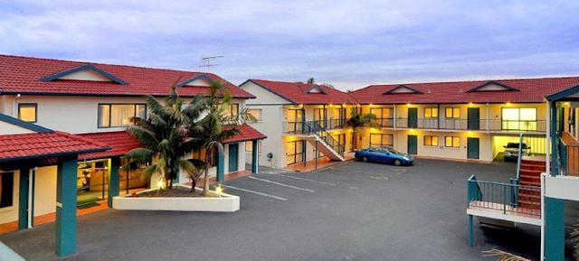 Cheap Motels In Manukau