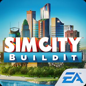 SimCity BuildIt v1.30.6.91708 Apk Mod [Dinheiro Infinito]