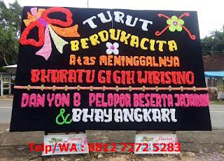 Toko Bunga Papan Di Bandar Lampung