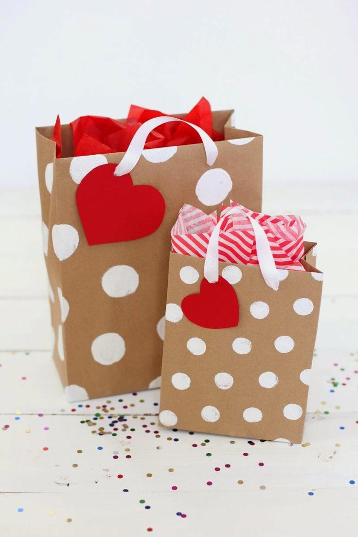 Preschool Ponderings Valentine S Day Bags And Boxes