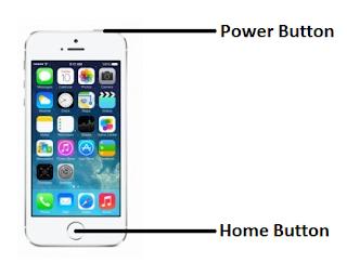 cara screenshot iphone 5s supercopy Dengan mudah