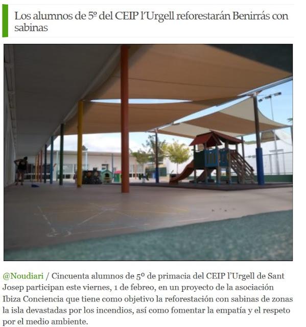 https://www.noudiari.es/2019/01/los-alumnos-de-5o-del-ceip-lurgell-reforestaran-benirras-con-sabinas/