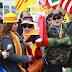 San Francisco 31/5/2017: Biểu tình chống Nguyễn Xuân Phúc