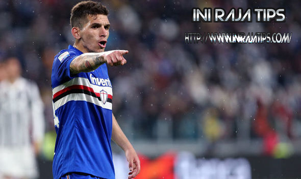 Arsenal Segera Rampungkan Transfer Lucas Torreira Dari Sampdoria