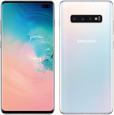 Galaxy S10 Plus SM-G975F Android 9 pie Update