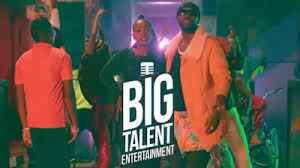 Download Video | Eddy Kenzo ft Cindy Sanyu & Beenie Gumta - Dancehall