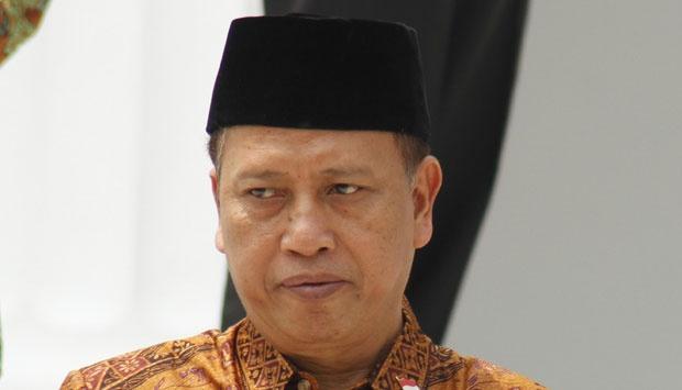 Menteri M.Nasir Juga akan Bongkar Dosen yang Terafiliasi HTI pada Hari Rabu