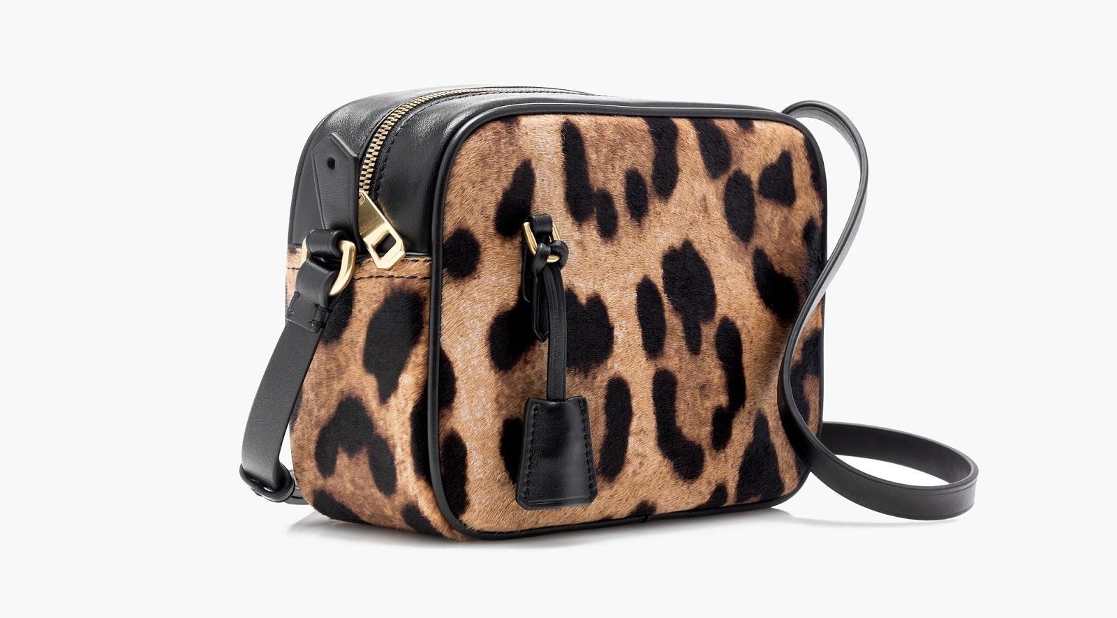 J.Crew Signet Bag Best Bags for Fall Winter 2016