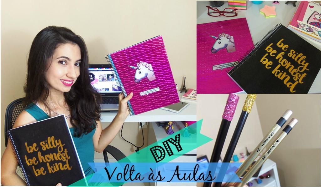 DIY VOLTA AS AULAS TUMBLR 2017