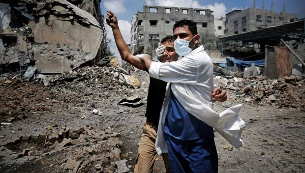 Palestina reclama a TPI investigación por crímenes de Israel