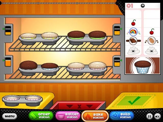 Juegos Y Programas Web Descargar Los Juegos De Papa S De Cocina