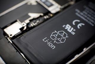 Tips Merawat Baterai Tanam Pada Android