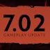 Update 7.02, Talent Tree Balancing