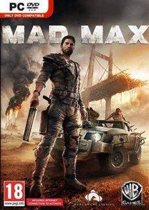 Baixar Mad Max PC Torrent + Tradução PT-BR