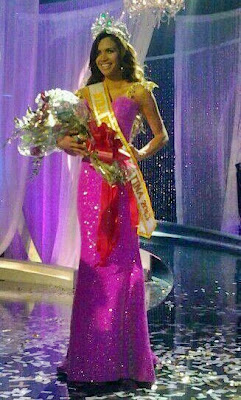 Marisela Demontecristo es la ganadora Nuestra Belleza ...
