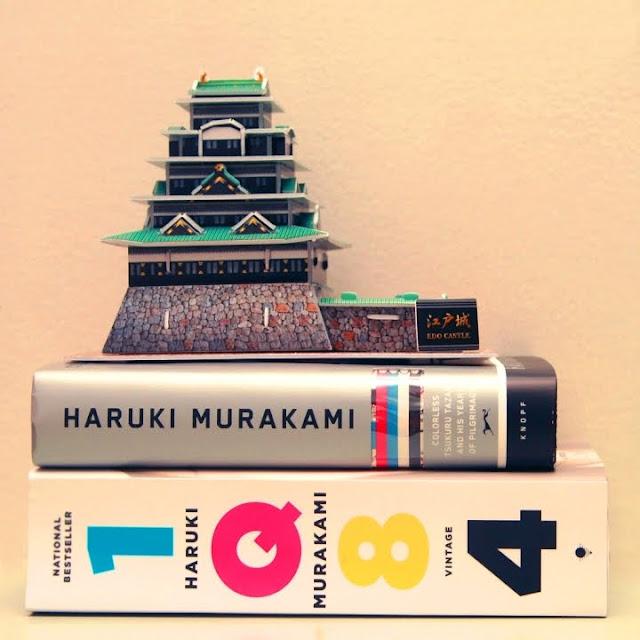 Buku-buku Haruki Murakami