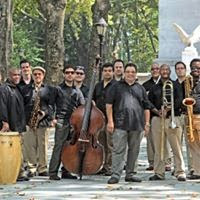 Arturo O'Farrill Afro Latin Jazz Orchestra