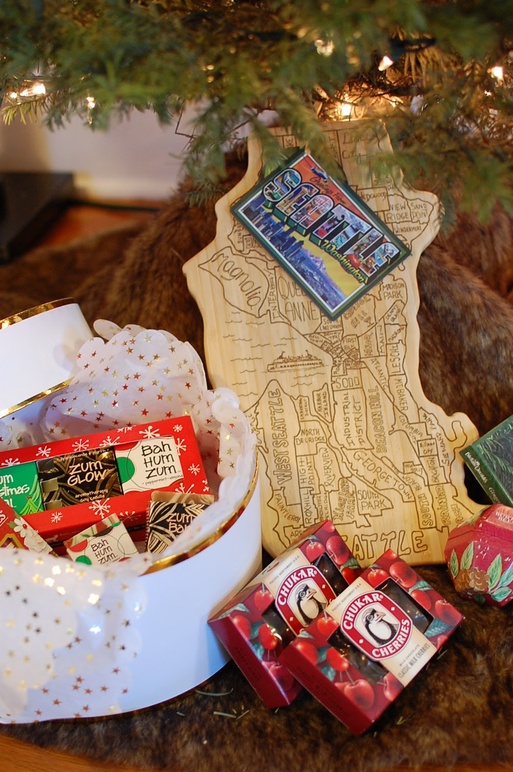 Last Minute Holiday Gift Ideas from Bartell Drugs
