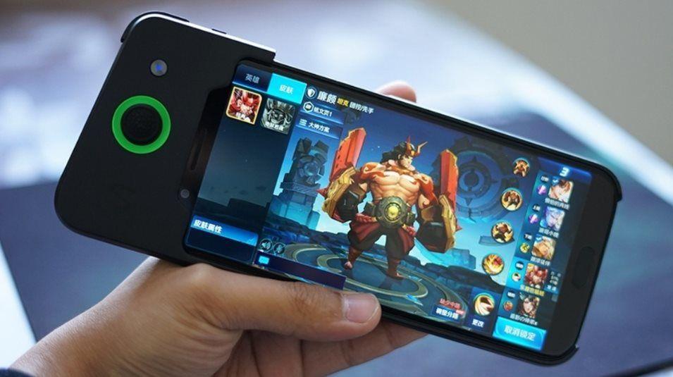 7 Gadget Yang Wajib Dimiliki Oleh Para Gamers