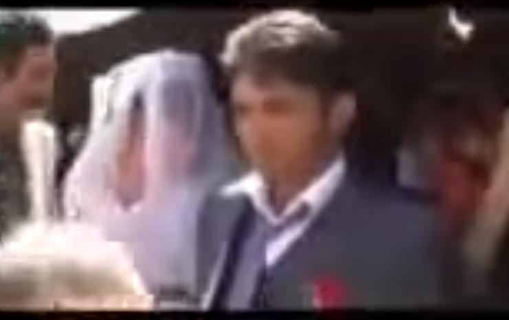 رصاصة برأس العريس و القاتل والد عروسته ! مشاهد اليمة جداً! عندما يتحول الفرح إلى مأتم !!