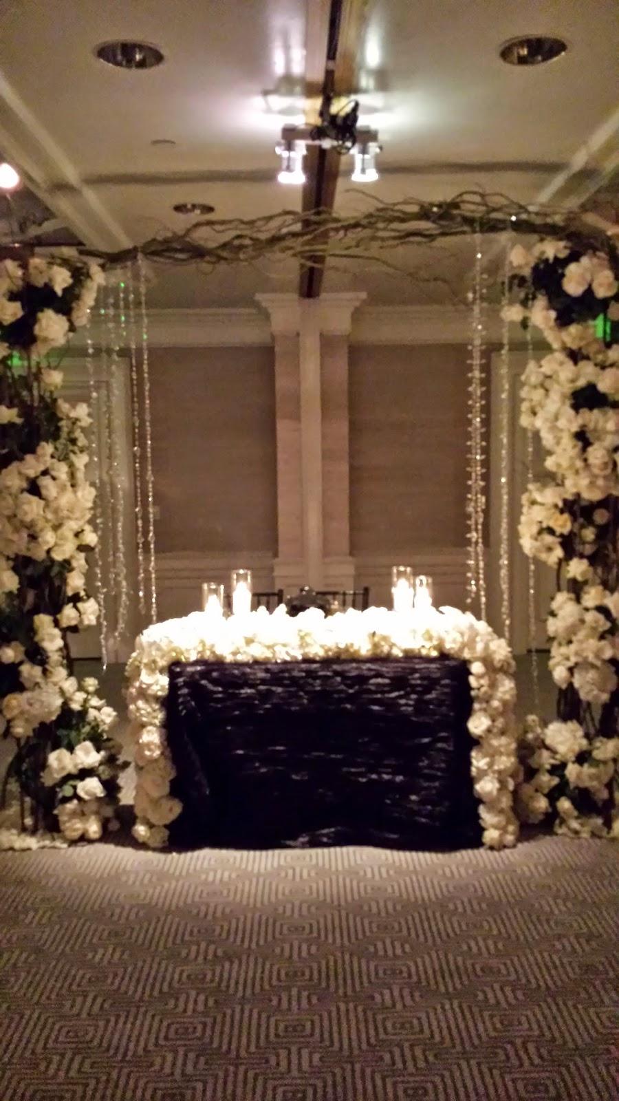 Wedding Head Tables On Pinterest Head Tables Sweetheart