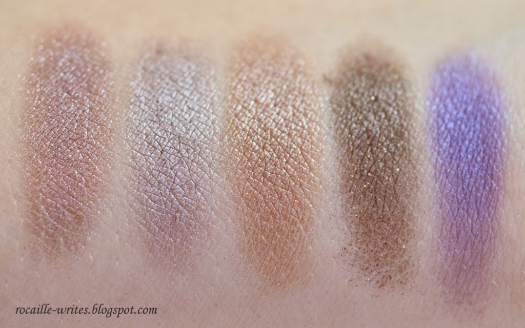 Long-Lasting Eye Shadow by rouge bunny rouge #19
