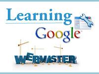 Cara Menggunakan Google Webmaster Tools Dengan Benar