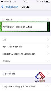 aplikasi iphone tidak bisa dibuka