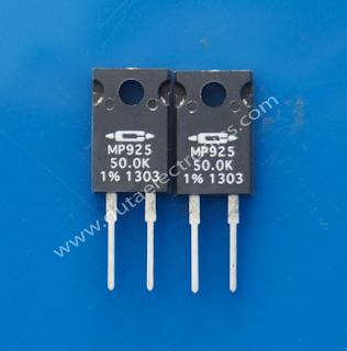 Jual Resistor MP925 50.0K 1% Terlengkap Murah Original