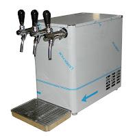 erogatori acqua frizzante