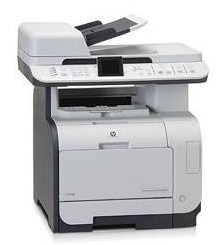 HP Color LaserJet CM2320nf Driver Download