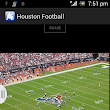 Hello Texans Fans, This APP is dedicated for you!