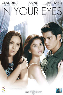 Two sisters (Claudine Barretto, Anne Curtis) fall in love with the same man (Richard Gutierrez).
