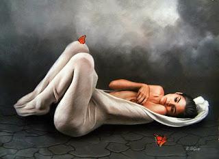 surrealismo-inquietante-pinturas-femeninas pinturas-femeninas-arte