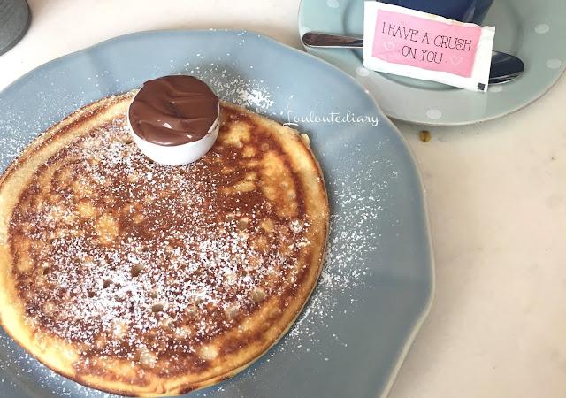 pancakes chez nicolau à lisbonne