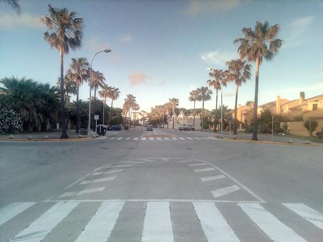 Пляж Playa El Ancla