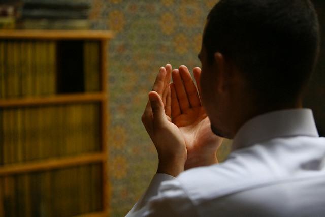 Begini Doa Agar Khusnul Khotimah Yang Harus Kita Amalkan