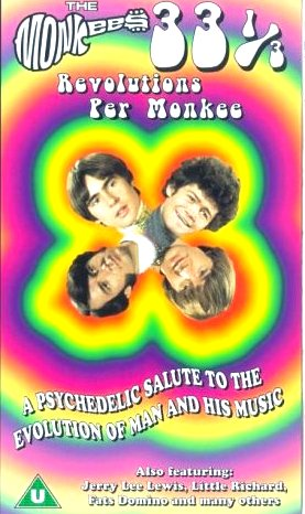 33⅓ Revolutions per Monkee