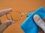 FREE Lens Cloth and Cleaner at Walmart Vision Center