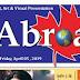 कनाडा के  'हिन्दी एब्रॉड' hindi abroad canada वीकली न्यूजपेपर में प्रकाशित लेख -
