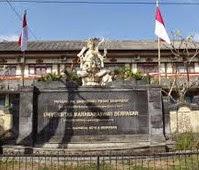 Info Pendaftaran Mahasiswa Baru ( UNMAS ) Universitas Mahasaraswati Denpasar 2018-2019