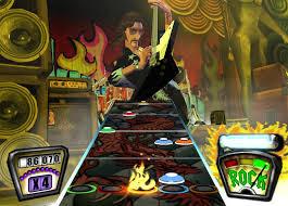 Download Game Guitar Hero II PS2 For PC Full Version - ZGASPC