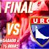 Final picante para el torneo de Primera División
